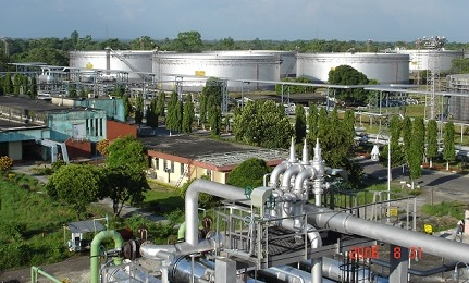 Bongaigaon Refinery