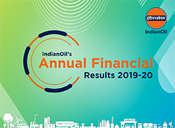 Annual Financial Results 2019-20