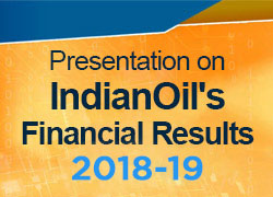IndianOil Performance