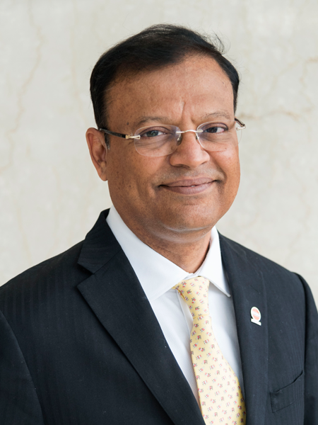 IndianOil Chairman