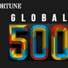 Fortune's 'Global 500'