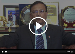 View IndianOil Chairman talk about Environment & Sustainability.