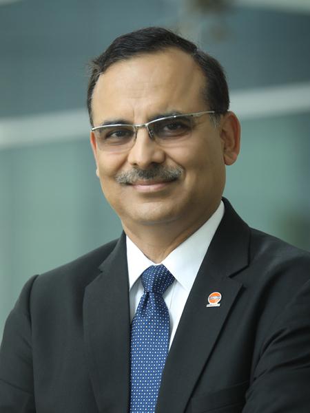 Leadership : Indian Oil