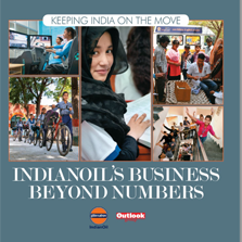 IndianOil's Business Beyond Numbers