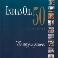 IndianOil 50 -The Story in Pictures
