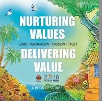 Nurturing Values, Delivering Value